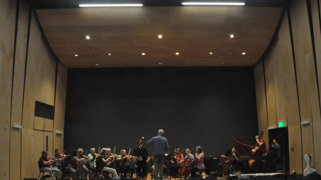 Juno Orchestra Review