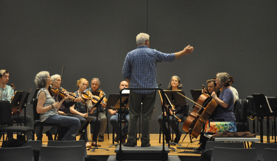 Juno-Orchestra-Brattleboro-Vermont
